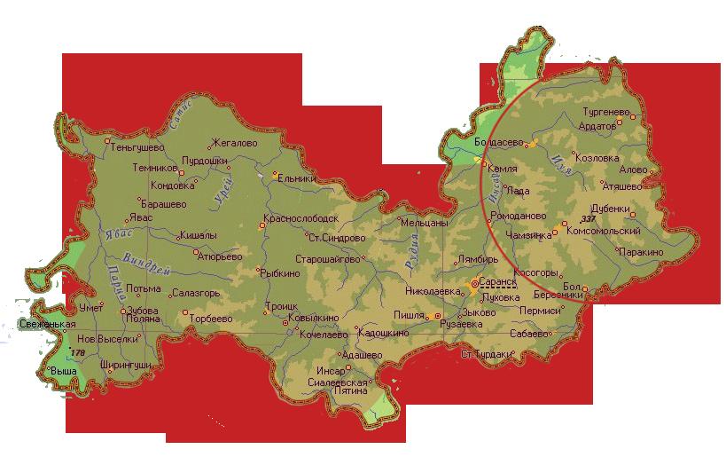 Atyashevo