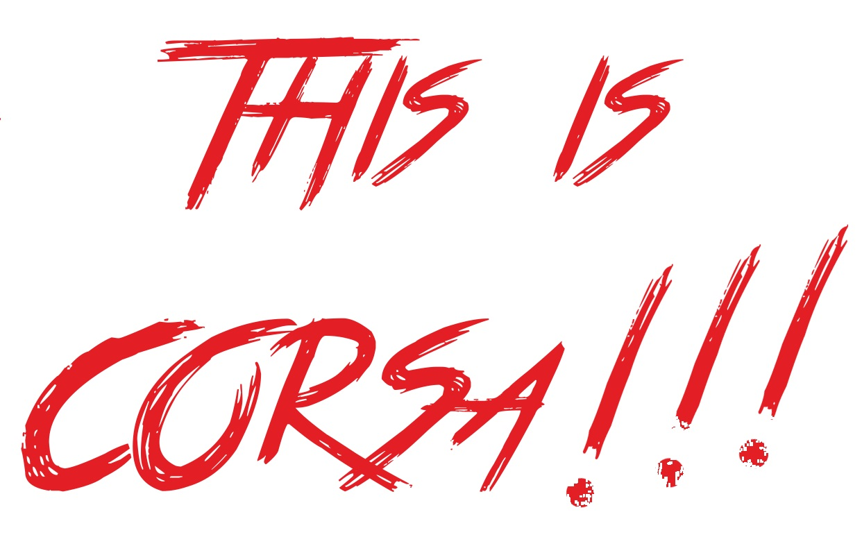 This is CORSa