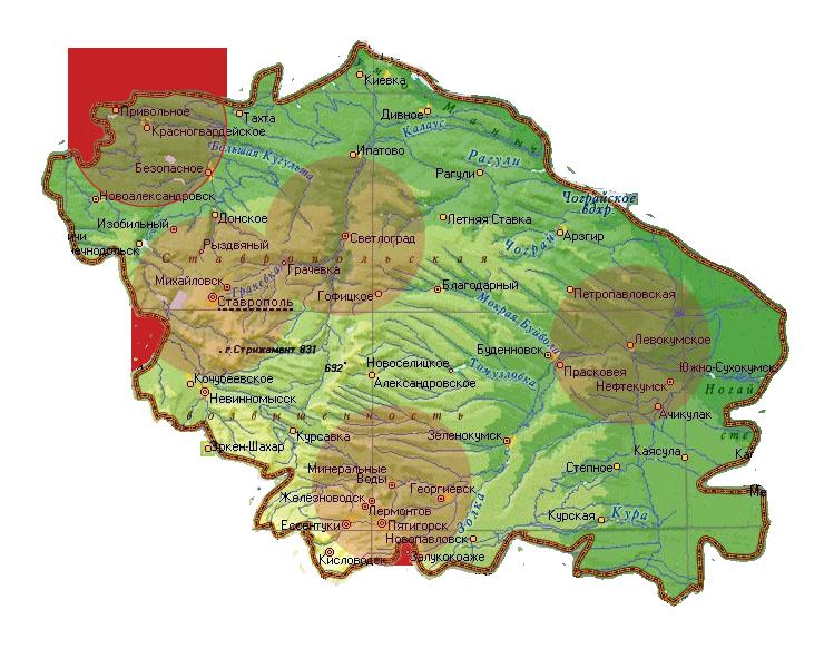 krasnogvardeyskoe